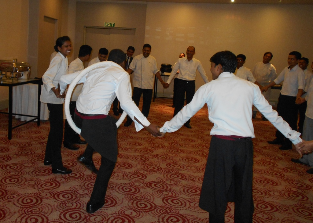 Sourishlove to acquire knowledge team building activities for move n pass a great team building activity very easy to conduct with less resources the learnings from this activity are coordination with team freerunsca Images