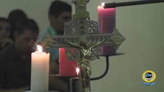 Paróquia de São Sebastião (Picuí) inicia preparativos para ano da misericórdia
