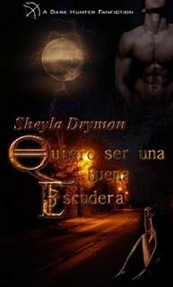 Quiero ser una buena escudera - Sheyla Drymon [PDF | Español | 0.94 MB]