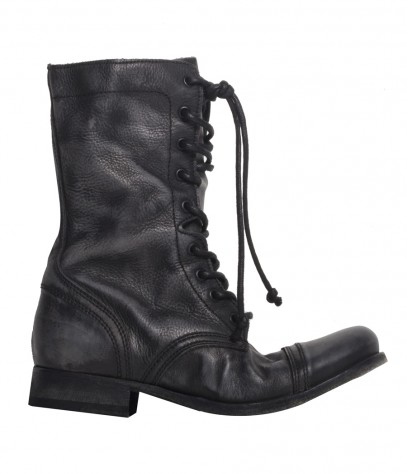 AllSaints Military Boot Katniss Hunger Games