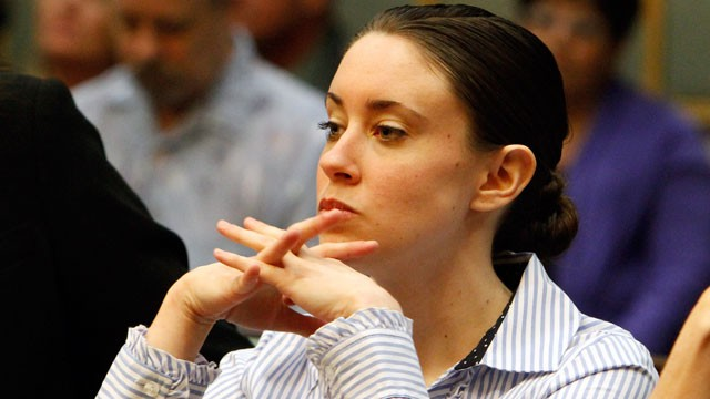 casey anthony photos of skull. Casey Anthony#39;s Mother
