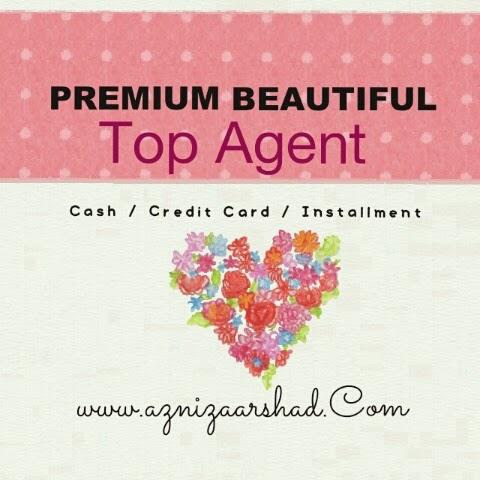 Premium Beautiful Agents, Premium Beautiful Corset, Premium Beautiful Cash, Premium Beautiful Ansuran, Premium Beautiful Installment, Mamadarwisy.blogspot.com, Azniza Arshad, PB Corset, PB Lifetime Warranty, Agent PB, Kuala Lumpur, Bangi, Shah Alam, Damansara, Brunei, Terengganu, JB