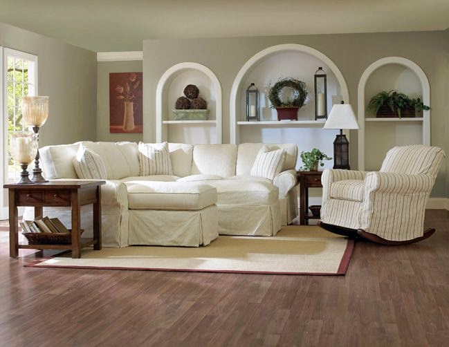How To Measure Your Couch For A Slipcover