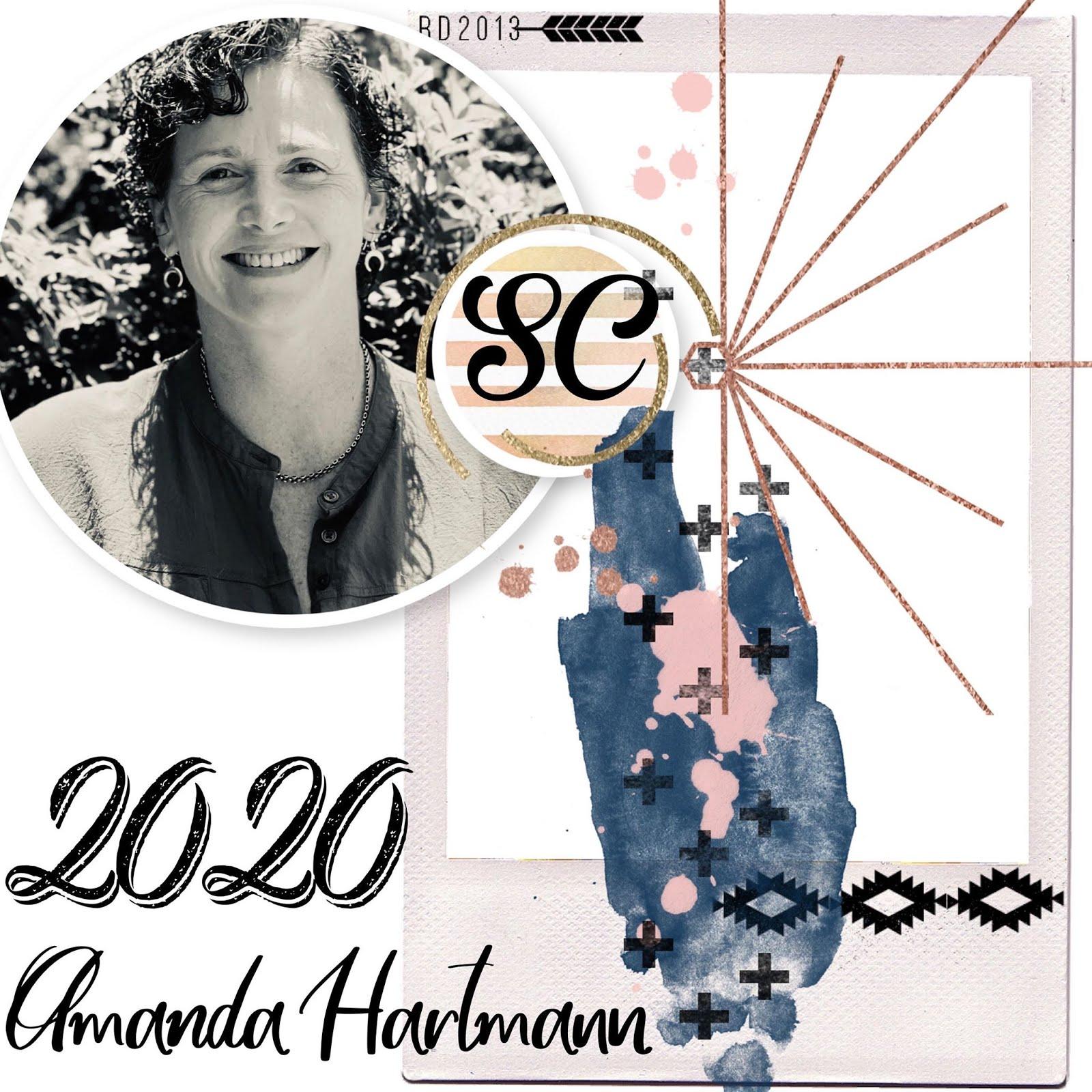 Amanda Hartmann