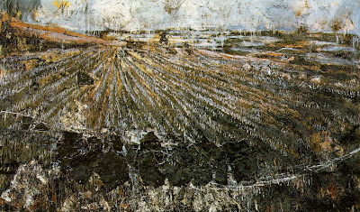 Anselm Kiefer, Nigredo, 1984