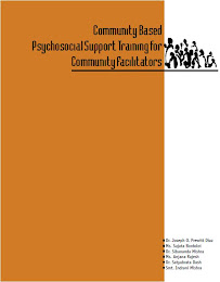 Community Based Psychosocial Support Training for Community Facilitators