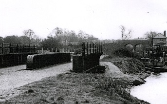 Jackie Spencers Bridge and Clayhall Arch