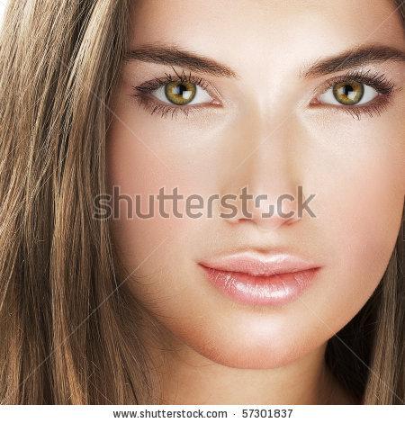 Natural Mascara