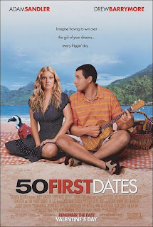 50 primeras citas (2004) Online