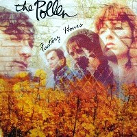 Cover Album of The Pollen- Factory Hours 12\'\' & Contrasts CD