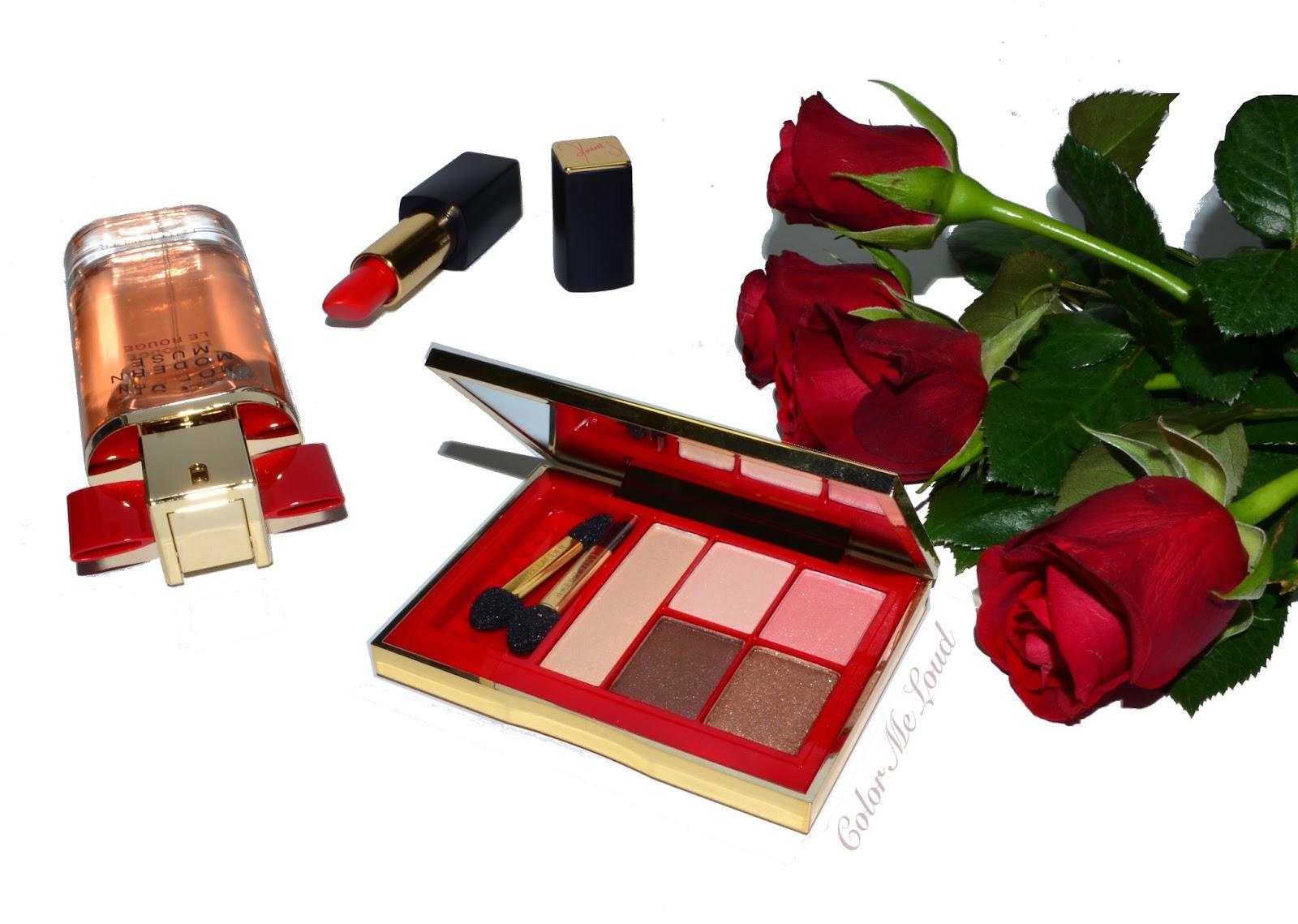 Estée Lauder Modern Muse Le Rouge EdP & Pure Color Envy Sculpting ...