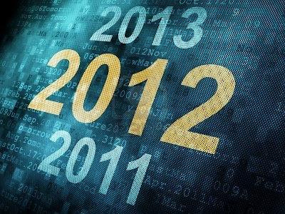 IMAGEM: Representação gráfica dos anos 2011, 2012 e 2013