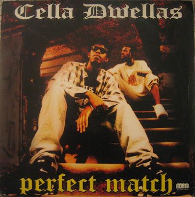 Cella Dwellas – Perfect Match (VLS) (1996) (320 kbps)