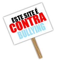 Diga naum ao Bullying