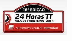 24H FRONTEIRA 2014