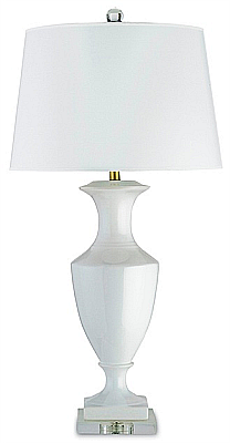 best seller white lamp
