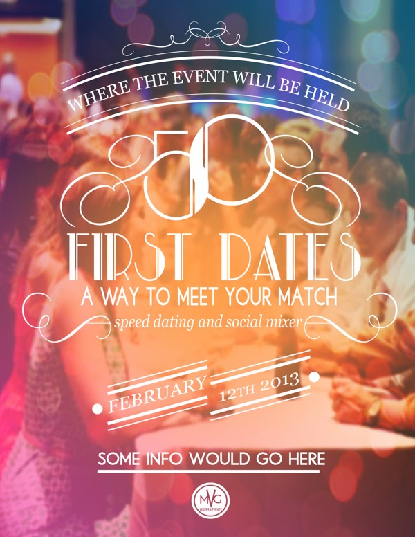 frum speed dating Speed dating to get to meet each person meet frum, marriage minded singles pre-chanukah event at 3017 glenwood rd.