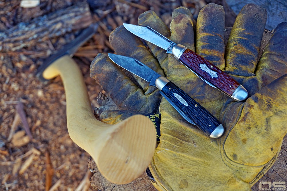 robeson jack knife