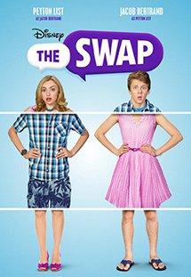 Hoán Đổi Diệu Kì (2016) The Swap
