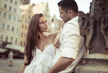 Θες να μάθεις αν του αρέσεις; Το πιο ΠΕΡΙΕΡΓΟ πράγμα που κάνει ένας άντρας όταν σε θέλει!