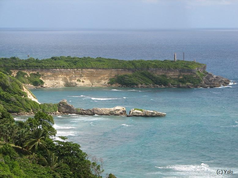 Cabrera, Costa Verde