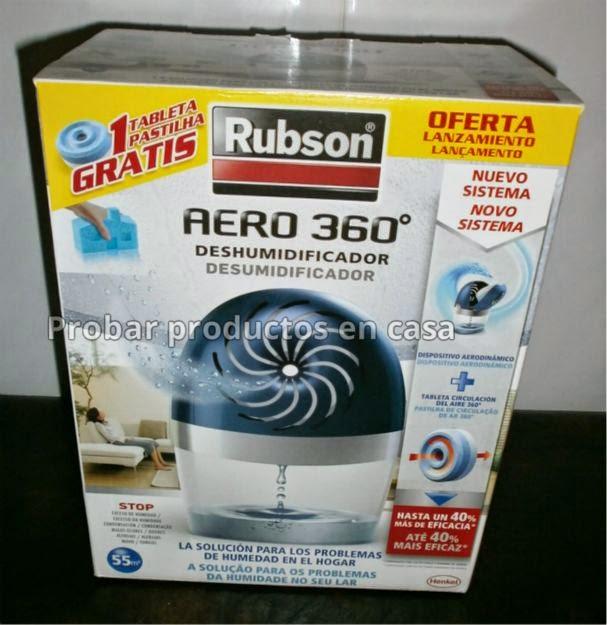 Rubson Aero 360º