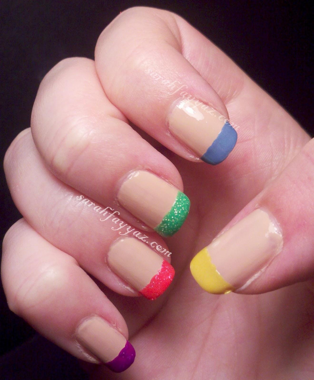 Цветной френч - 79 фото нетрадиционного и модного