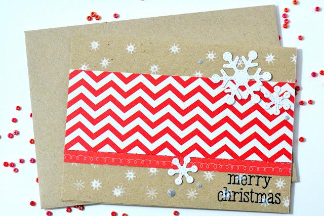 Cardmaking weihnachtskarten 1 the scrappy mermaid - Amerikanische weihnachtskarten ...