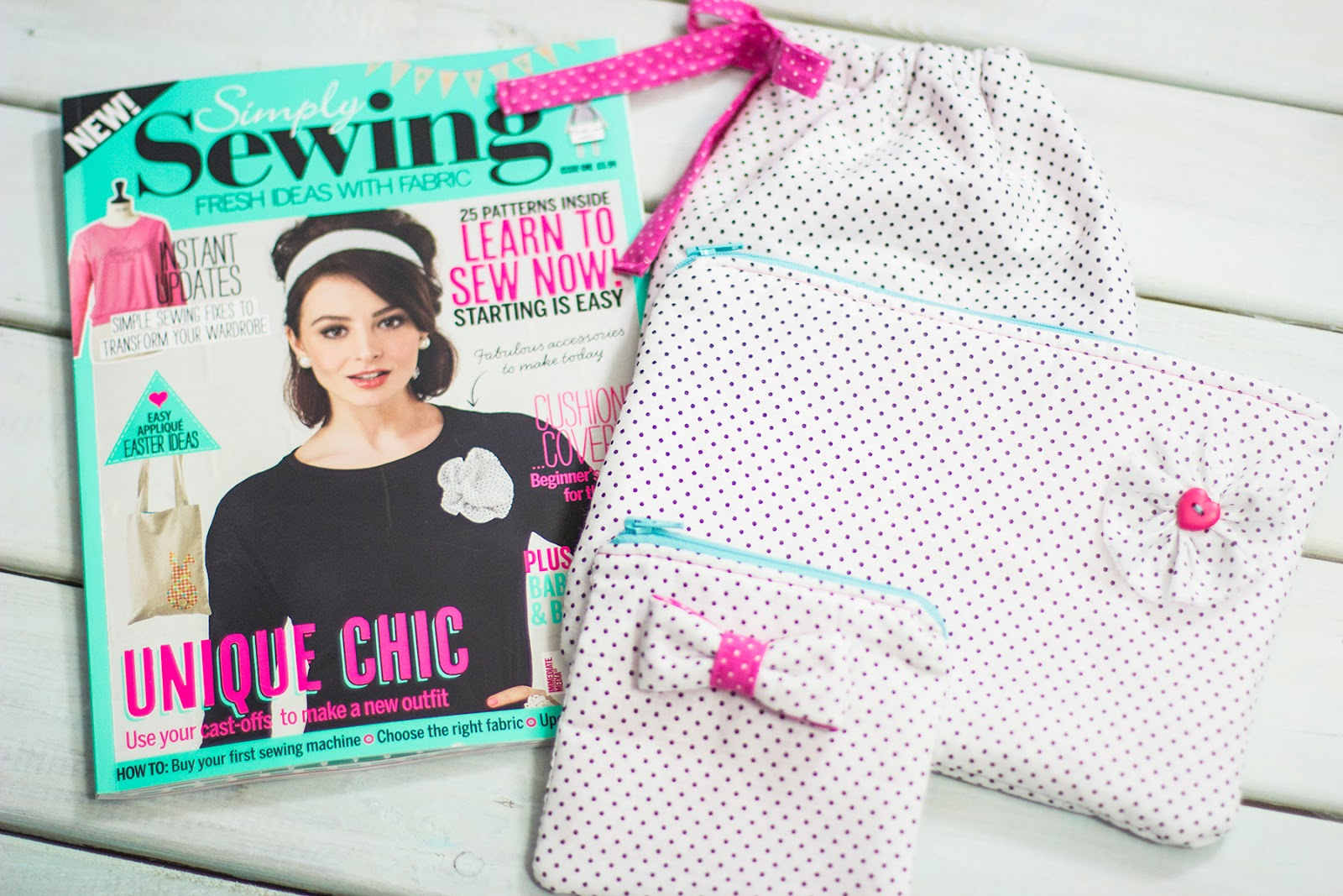 Live it love it make it february 2015 up one of my favourite bloggers portia lawrie for a regular feature and for now at least there are a bunch of great sewing tips in the back pages jeuxipadfo Image collections