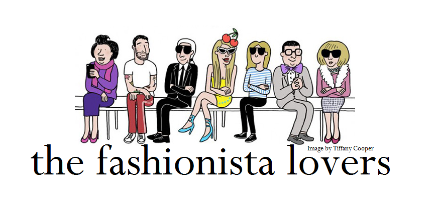 The Fashionista Lovers