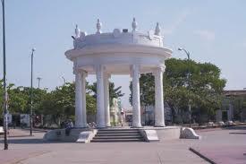 plaza de cienaga