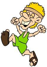 5 Keuntungan Jogging