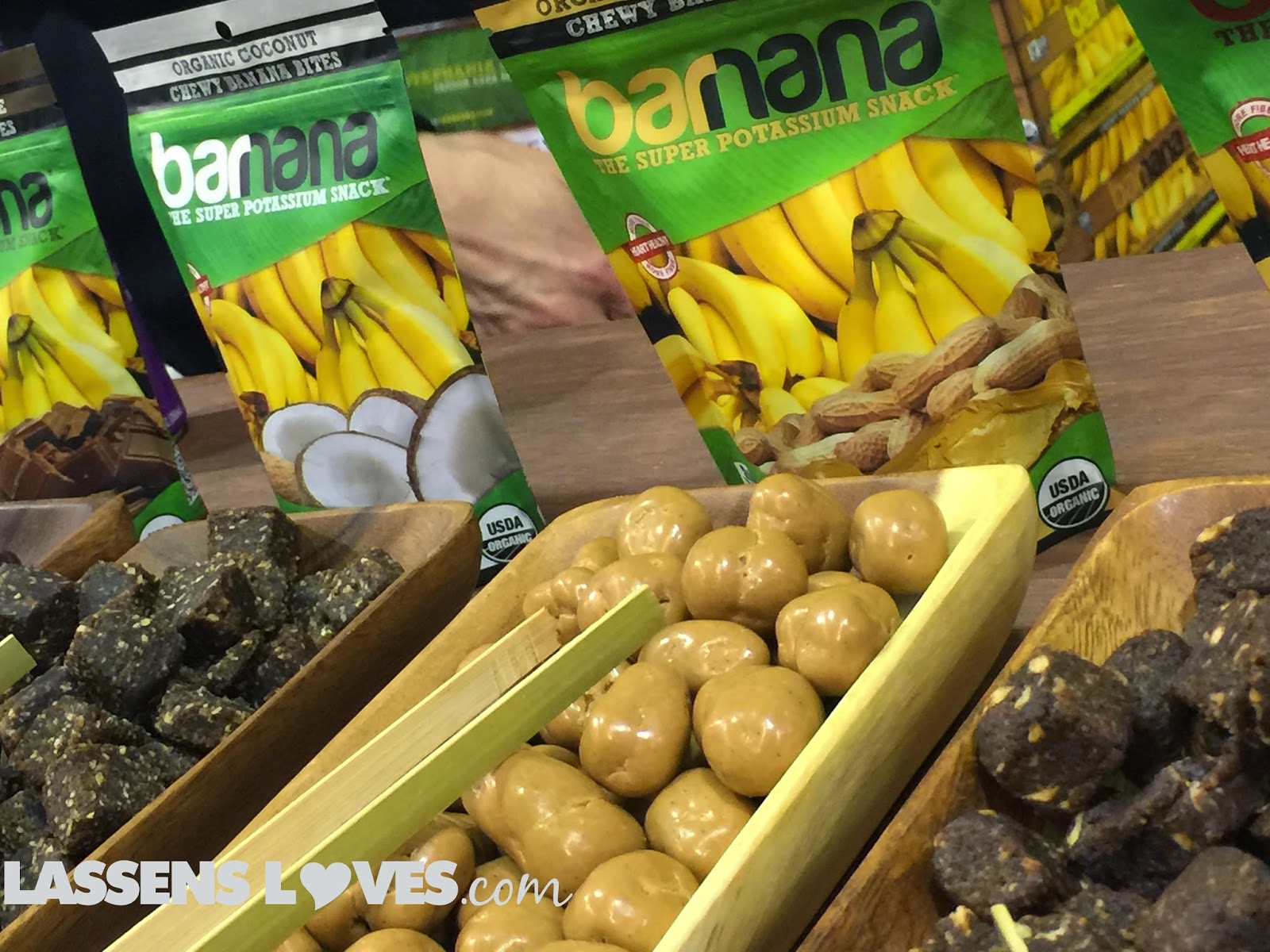 Expo+West+2015, Natural+Foods+Show, New+Natural+Products, barnana+snacks, banana+snacks