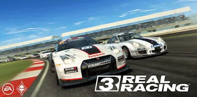 Download Real Racing 3 v3.6.0 Mod Apk