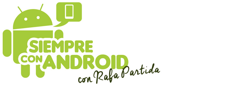 Siempre con Android