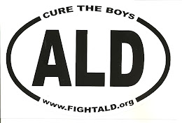 ALD Bumper Sticker