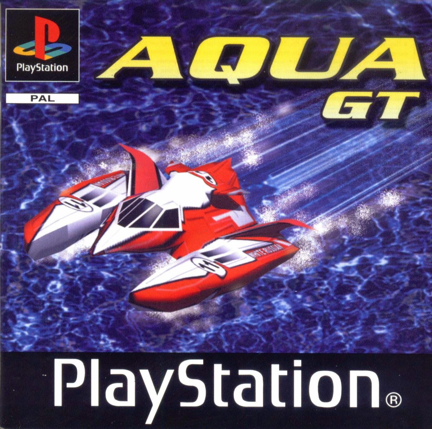 Aqua GT | El-Mifka