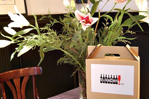 pack de vinos vinacos