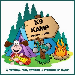 K9 Kamp- each January and June