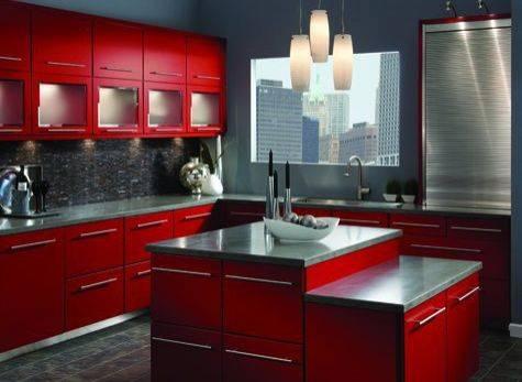 kitchen ideas grey and white  | 1600 x 1068