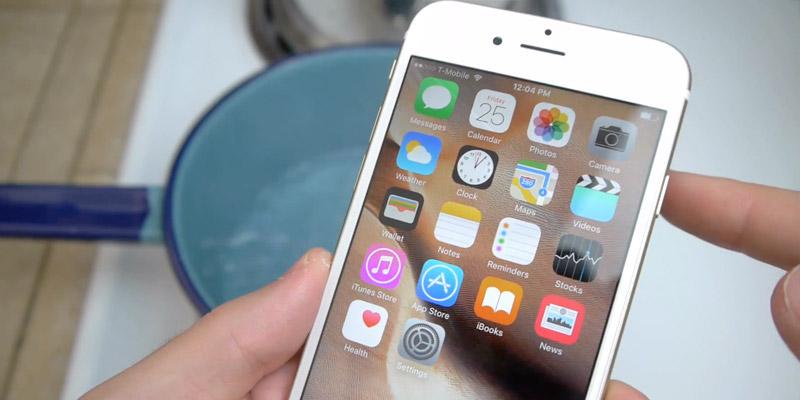 iPhone 6s Waterproof