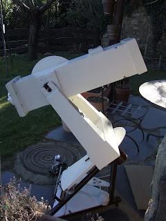 télescope style pierre Bourge