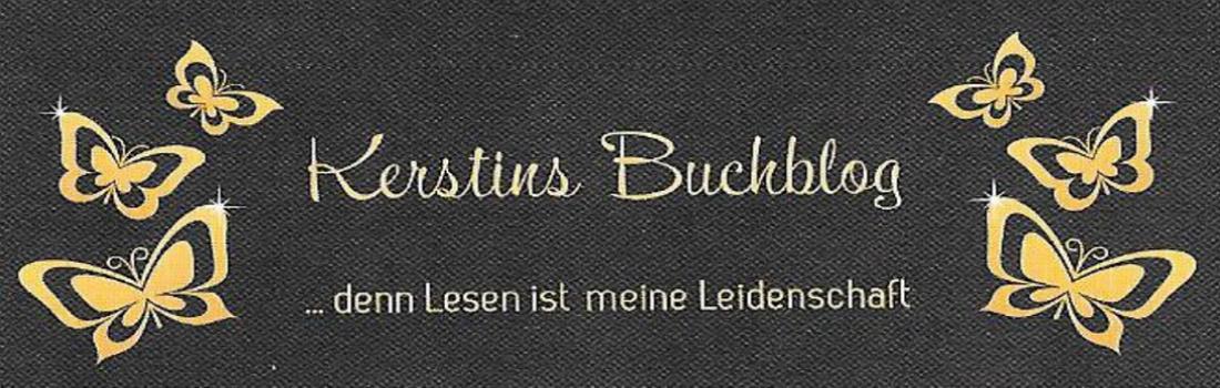 Kerstins Buchblog
