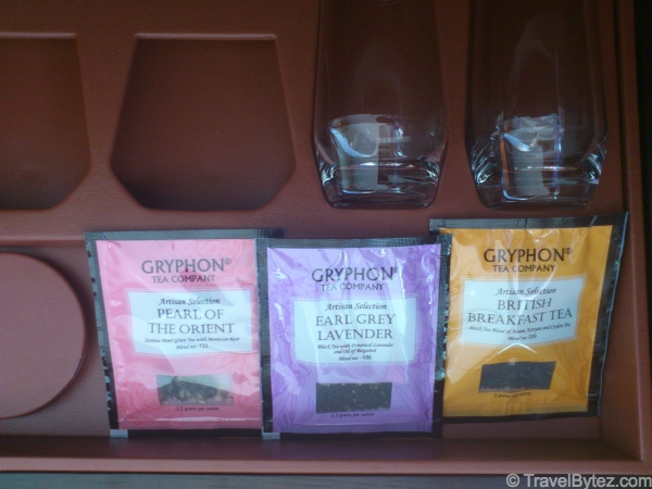 Gryphon Tea Compan