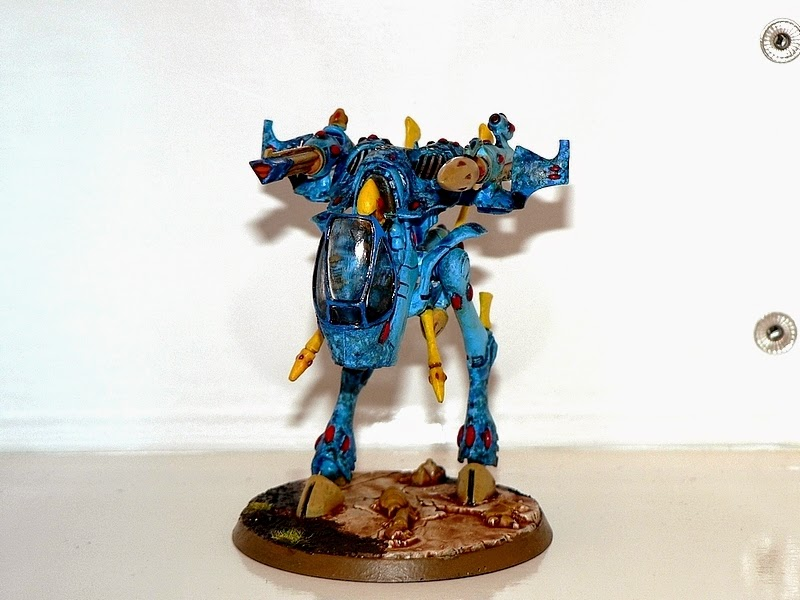 alaitoc war walker