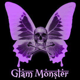 FiFi Indie Award Nominee 2013 ~ GLAM MONSTER ~ Poisen Couture Fragrace  www.glammonster.com
