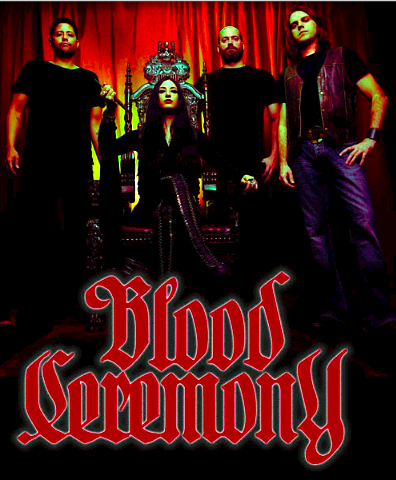 Blood Ceremony @ Lee's Palace, Friday