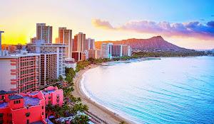 Balayı için En Güzel Hawaii Resimleri