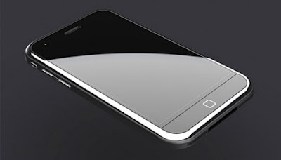 iPhone 5 Pakai Kartu SIM Nano?