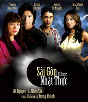 Sai Gon nhat thuc movie
